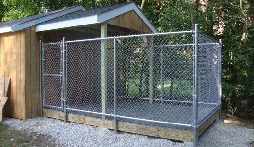 pet-enclosure
