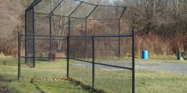Baseball Backstops Batting Cages Amp Dugouts Reliable Fence