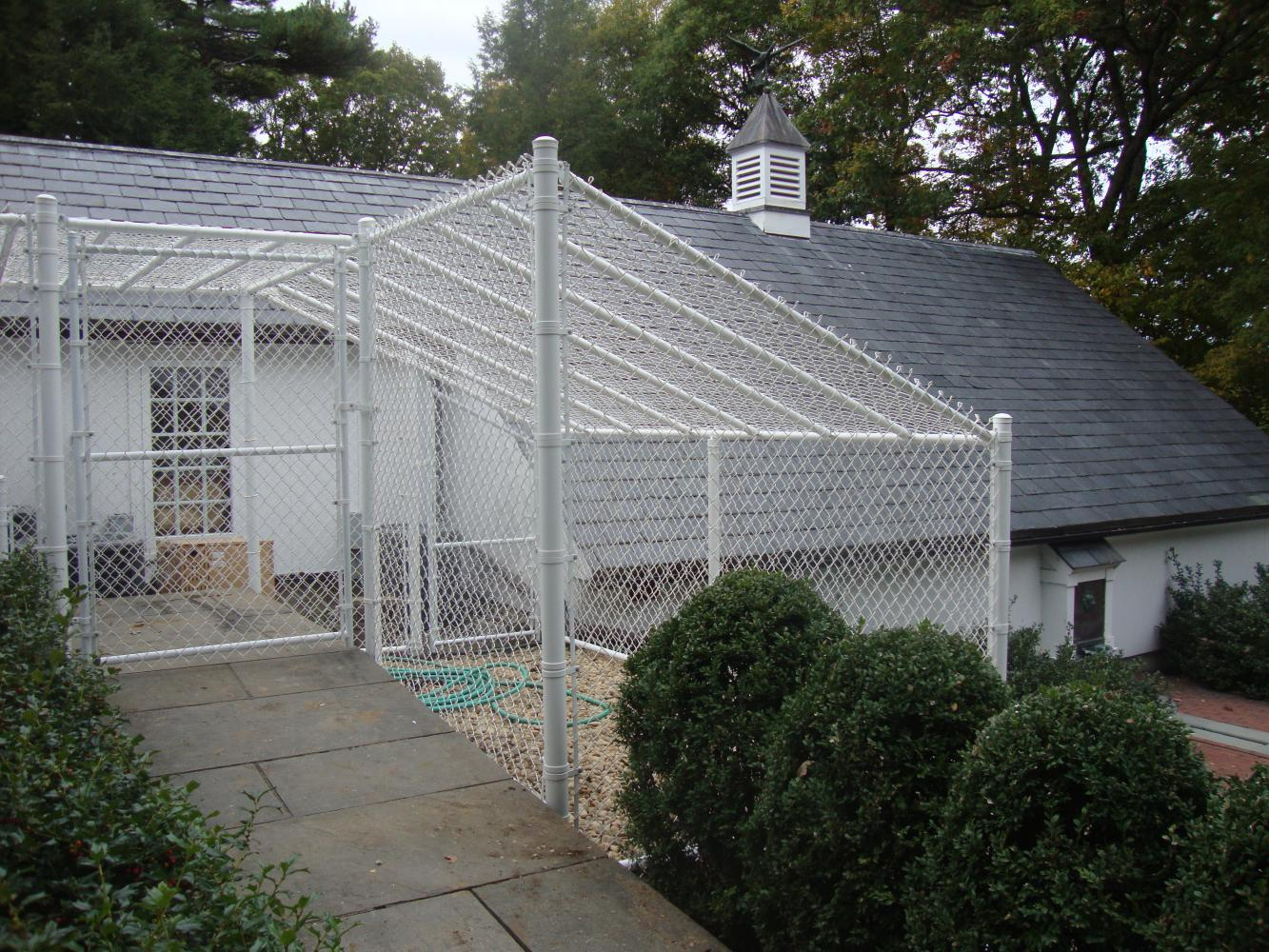 Pet Enclosures Reliable Fence