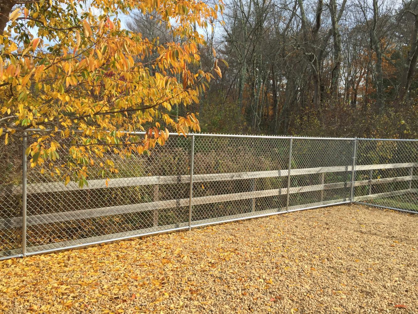 Pet Enclosures Reliable Fence